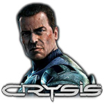 Аватар Мужчина из игры Crysis / Кризис