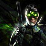 Аватар Мужчина с пистолетом и прибором ночного видения из игры Splinter Cell: Pandora Tomorrow