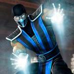 Аватар Sub-Zero / Сабзеро из игры Mortal Kombat / Смертельная битва
