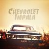 Аватар Chevrolet Impala / Шевроле Импала