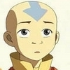 Аватар Aang / Аанг из мультика Аватар: Легенда об Аанге / Avatar: The Legend of Aang