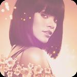Аватар Певица Рианна / Rihanna вполоборота