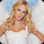 Аватар Candice Swanepoel / Кэндис Свейнпол - ангел