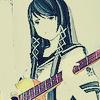 Аватар Девушка с гитарой