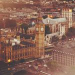 Аватар Биг-Бен (Англия/Лондон)