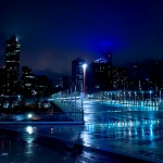 99px.ru аватар Ночной город
