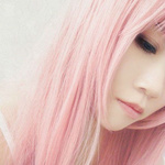 99px.ru аватар Девушка с розовыми волосами