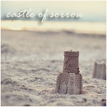 Аватар Песчаный замок на берегу моря (Castle of sorrow / Замок печали)