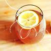Аватар Чай с лимоном в кружке