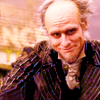 Аватар Джим Керри / Jim Carrey в роли графа Олафа / Olaf из фильма Лемони Сникет: 33 несчастья / Lemony Snicket's A Series of Unfortunate Events