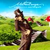 Аватар Певец Майкл Джексон / Michael Jackson на фоне сказочной долины с дорогой из клавиш пианино