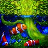 Аватар Рыбы - клоуны из мультфильма В поисках Немо / Finding Nemo