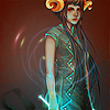 Аватар Handmaid / Хэндмэид / Служанка из веб-комикса Хоумстак / Homestuck
