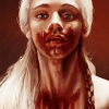 Аватар Эмилия Кларк / Emilia Clarke в роли Дэйнерис Таргариен / Daenerys Targaryen из сериала Игра престолов / Game of Thrones