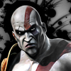 Аватар Kratos / Кратос из игры God of War / Бог Войны
