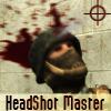 Аватар Пуля пробивает насквозь шлем и голову спецназовца из игры Counter Strike Source (HeadShot Master)