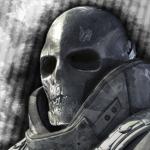 Аватар Наемник Риос / Rios из игры Армия из двоих / Army of two, в броне и маске