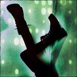 Аватар Женские ножки в черных ботинках