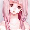 Аватар Грустное лицо девушки