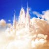 Аватар Воздушный замок в облаках