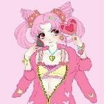 Аватар Малышка / Chibiusa из аниме Sailor Moon / Сейлор Мун
