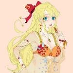 Аватар Минако Айно / Minako Aino из аниме Sailor Moon / Сейлор Мун