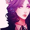 Аватар Девушка с печальным взглядом