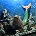 Аватар Русалочка в подводном мире