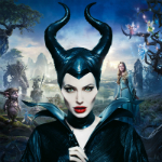 Аватар Актриса Анджелина Джоли / Angelina Jolie в роли Малефисенты / Maleficent, постер к фильму Малефисента / Maleficent