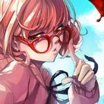 Аватар Мирай Курияма / Mirai Kuriyama из аниме По ту сторону границы / Kyoukai no Kanata