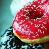 Аватар Пончик с глазурью