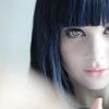 Аватар Hinata / Хината из аниме Наруто / Naruto, cosplay / косплей