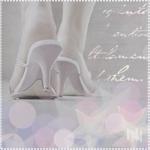 Аватар Ноги девушки в босоножках на высоком каблуке