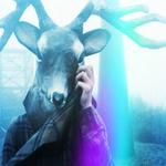 Аватар Человек с головой оленя