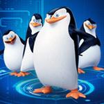 Аватар Рядовой, Шкипер, Ковальский и Рико из мультфильма Пингвины Мадагаскара / Penguins of Madagascar