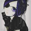 Аватар Chrome Dokuro / Хром Докуро из аниме Katekyo Hitman REBORN! / Учитель-мафиози Реборн