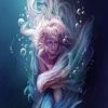 Аватар Нимфа под водой
