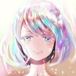 Аватар Diamond / Даймонд из аниме Houseki no Kuni / Страна самоцветов