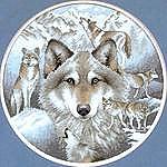 Аватар Вожак волков и его стая