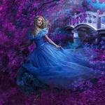 Аватар Работа голубая фея, фотограф Nataliorion