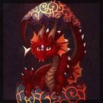 Аватар Дракончик вылупляется их яйца