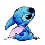 Аватар Стич / Stich из одноименного мультфильма Лило и Стич / Lilo and Stitch