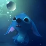Аватар Стич / Stich из мультфильма Лило и Стич / Lilo and Stitch, by Apofiss