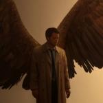 Аватар Ангел Castiel / Кастиэль из сериала Сверхъестественное / Supernatural