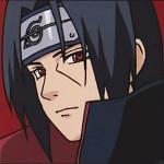Аватар Itachi Uchiha / Учиха Итачи из аниме Naruto / Наруто