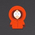 Аватар Kenny McCormick / Кенни Маккормик из мультфильма South Park / Южный Парк