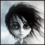 Аватар Темноволосый парень, художник Toon Hertz