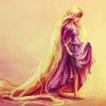Аватар Принцесса Rapunzel / Рапунцель из мультфильма Tangled / Рапунцель: Запутанная история