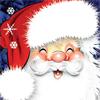 Аватар Дед мороз смеется