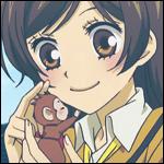 Аватар Нанами Момодзоно / Nanami Momodzono и Мамору / Mamoru из аниме Очень приятно, Бог / Kamisama Hajimemashita